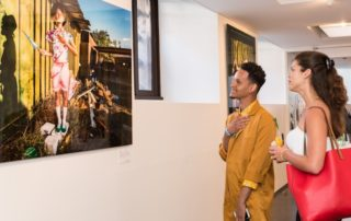 Opening | Fotojournalist Raymond Rutting